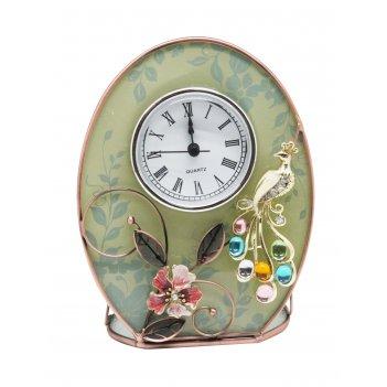 Часы  райская птица jardin dete hs-25330h