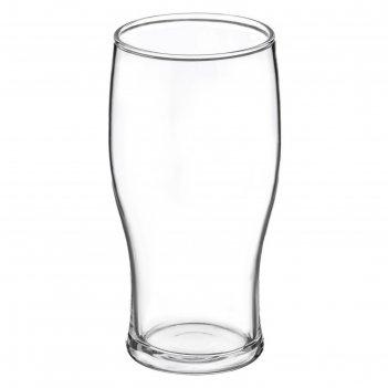 Бокал для пива 570 мл тюлип