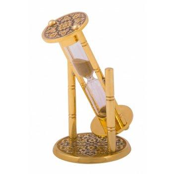 Часы песочные малые время златоуст