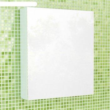 Зеркало-шкаф для ванной римини-60 70 х 60 х 15 см, белый