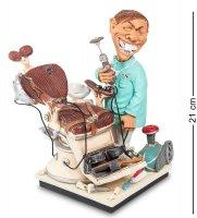 Std-13 статуэтка стоматолог (w.stratford)