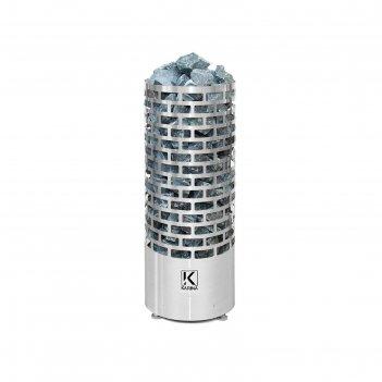 Электрическая печь karina nova 6e, нержавеющая сталь
