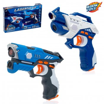 Лазертаг lasertag gun