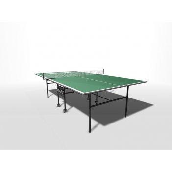 Теннисный стол влагостойкий wips roller outdoor
