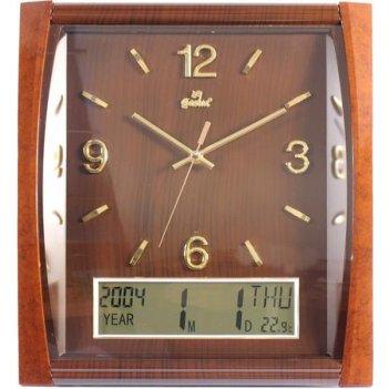 Настенные часы gastar t 540 ji (пластик)