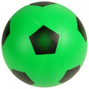 Мяч детский «футбол», d=22 см, 150 г, микс