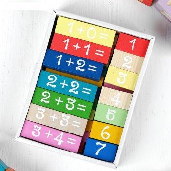 Логический набор решаем 36 деталей, примеры