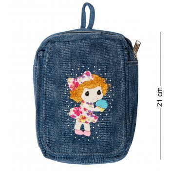 Bg-412/3 сумка малышка
