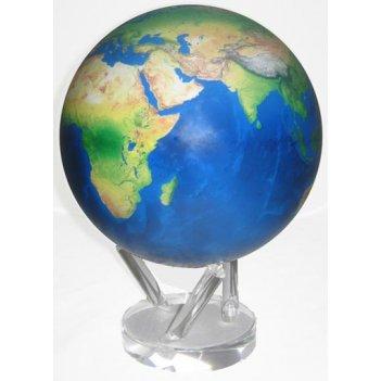 Глобус мобиле d22 см вид из космоса