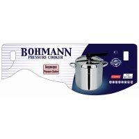 Скороварка bohmann, 5 л