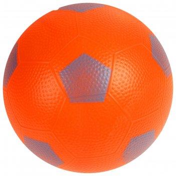 Мяч детский «футбол», d=16 см, 70 г, микс