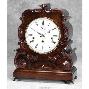 Настольные часы comitti c4203tch montrose (плохая упаковка)