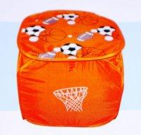 Корзина баскетбол 45*45cm