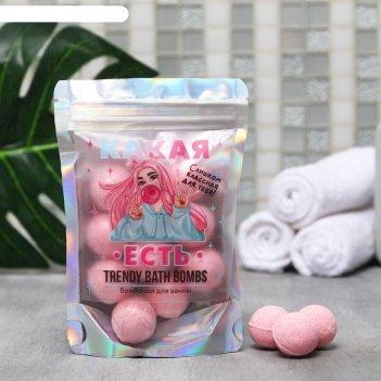 Бомбочки для ванной какая есть, 10 шт