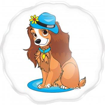 Гель-пена для душа собака в шляпе с ароматом жевательной резинки, 60 мл