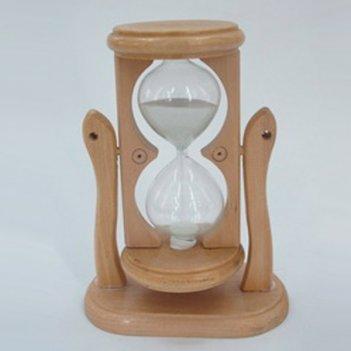 Песочные часы, h16 см, 3в.