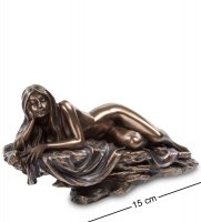 Ws-143 статуэтка девушка