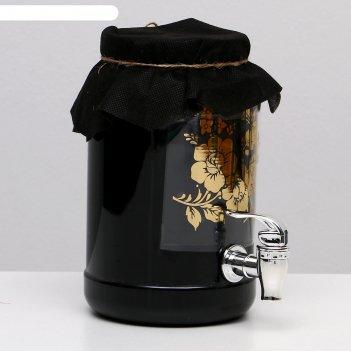 Набор чайный гриб, 2,7 л