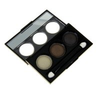 Тени для век divage smokey eyes № 9602