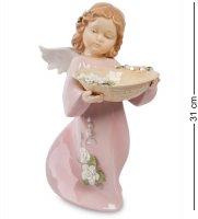 Cms-11/21 фигурка ангелочек (pavone)