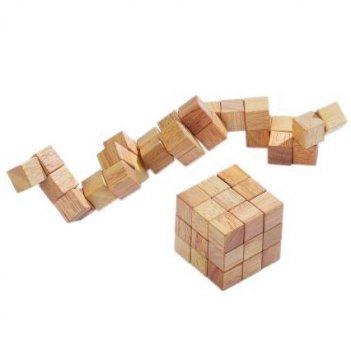 Головоломка куб-кобра art6013
