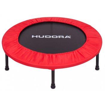Мини-батут hudora fitness trampoline 91 cm