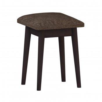Табурет танго 340х340х360 венге/мебельная рогожка бинго 20