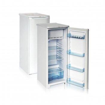 Холодильник бирюса 110, 153 л, класс а, однокамерный, белый