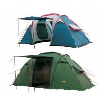 Кемпинговая палатка canadian camper sana 4