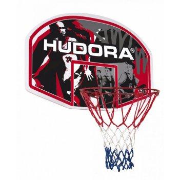 Набор для игры в баскетбол hudora basketballkorbset  in-/outdoor