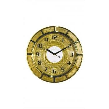 Часы настенные granto gr 0818 bw
