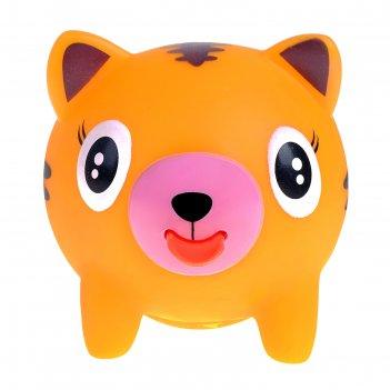 Игрушка для ванны «тигрёнок»