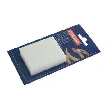 Пемза белая жёсткая для ухода за кожей рук и ног