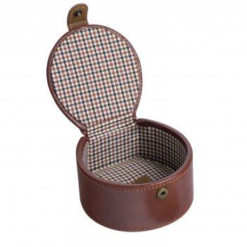 Lc designs 73490 универсальная круглая шкатулочка для аксессуаров