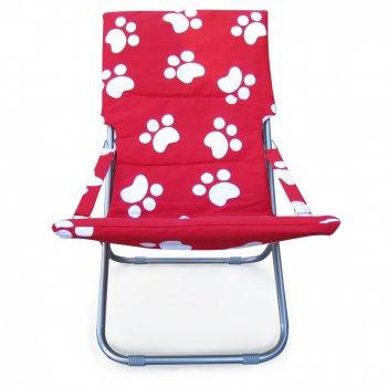 Кресло складное bella - blue