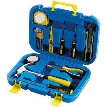 Набор инструментов stinger, 15 инструментов, в пластиковом кейсе