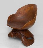 15-044 стул черепаха 60 см суар