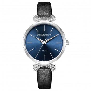 Часы наручные женские михаил москвин, кварцевые, модель 1255a6l5-1
