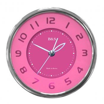 Настольные часы b&s shc-105 gn(p)