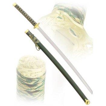 d-50044-ka-wa набор самурайских мечей, 2 шт.