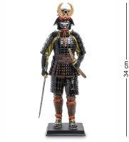 Статуэтка феодал токугава иэясу
