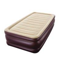 Кровать надувная cornerstone airbed twin 191х97х43 см 67596