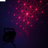 Световой прибор, 12 картинок, корпус металл, aw-12b, 220v