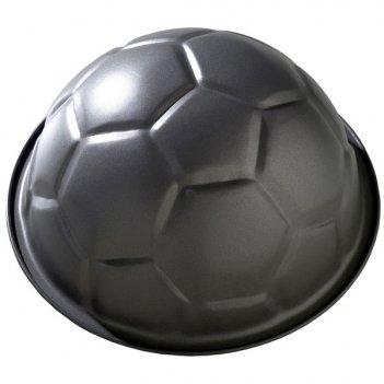 Форма для выпечки birkmann футбольный мяч 22,5см