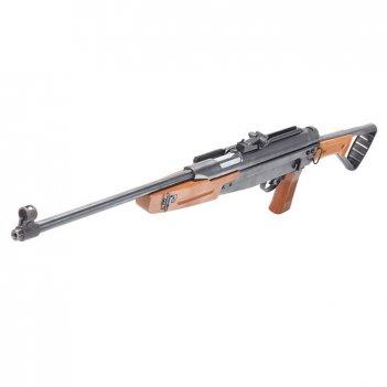 винтовки пневматические