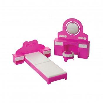 Набор мебели для спальни «зефир»