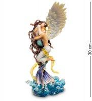 Ws-247 статуэтка нереальная любовь (селина фенек)