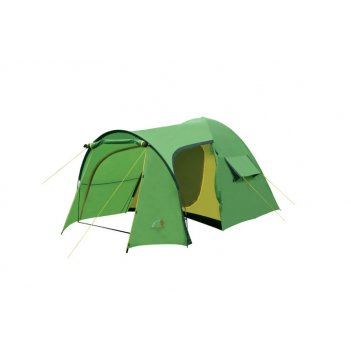 Палатка кемпинговая indiana tunnel 3