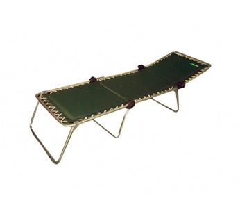 Складная кровать-раскладушка canadian camper bd-504
