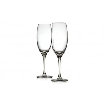 Набор из 2-х бокалов для шампанского mami xl